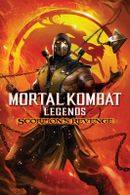 Affiche Mortal Kombat Legends : Scorpion's Revenge