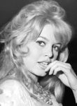 Photo Brigitte Bardot