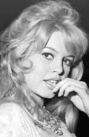 Photo Brigitte Bardot