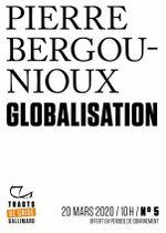 Couverture Globalisation