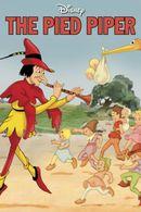 Affiche Le joueur de flûte de Hamelin