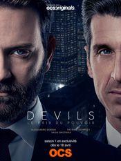 Affiche Devils