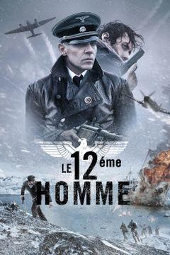 Affiche Le 12ème Homme