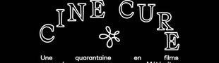 Cover CINE CURE - La filmothèque obsCURE du confiné