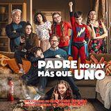 Pochette Padre No Hay Mas Que Uno (OST)