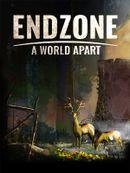 Jaquette Endzone: A World Apart