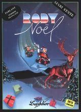 Jaquette Rody Noël