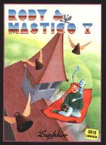 Jaquette Rody & Mastico V