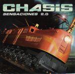 Pochette Chasis: Sensaciones 2.0