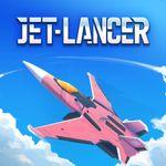 Jaquette Jet Lancer
