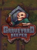 Jaquette Graveyard Keeper