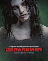 Couverture 27e Festival international du film fantastique Gérardmer (du 29 janvier au 2 février 2020)