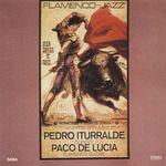 Pochette Flamenco-Jazz