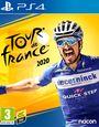 Jaquette Tour de France 2020