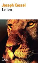 Couverture Le Lion