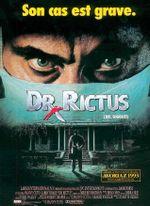 Affiche Dr Rictus