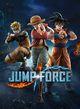 Jaquette Jump Force