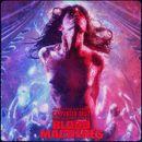 Pochette Blood Machines (OST)