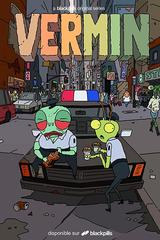 Affiche Vermin