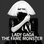 Pochette The Fame Monster
