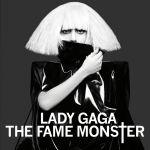 Pochette The Fame Monster (EP)