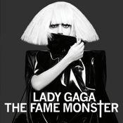 Pochette The Fame Monster