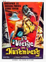 Affiche La Vierge de Nuremberg