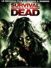 Affiche Survival of the Dead