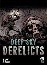 Jaquette Deep Sky Derelicts