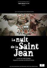 Affiche La Nuit de la veille de la Saint-Jean