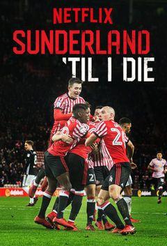 Affiche Sunderland : Envers et contre tous