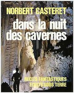 Couverture Dans la nuit des cavernes