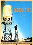 Affiche Bagdad Café