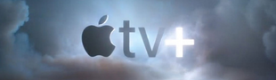 Cover Séries originales Apple TV+