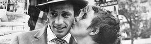 Cover Les meilleurs films de Jean-Luc Godard