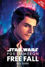 Couverture Star Wars - Poe Dameron: Free Fall