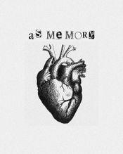 Affiche Artificial Vol. 1 : As Memory