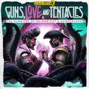 Jaquette Borderlands 3 : Flingues, Amour et Tentacules - Le Mariage de Wainwright & Hammerlock