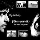 Pochette Filmzenék Tarr Béla Filmjeihez (OST)