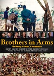 Affiche brothers in arms - The making of Platoon