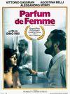 Affiche Parfum de femme