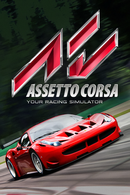 Jaquette Assetto Corsa