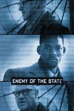 Affiche Ennemi d'État