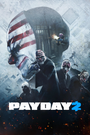 Jaquette Payday 2