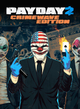 Jaquette Payday 2: Crimewave Edition