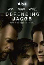 Affiche Défendre Jacob