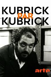 Affiche Kubrick par Kubrick