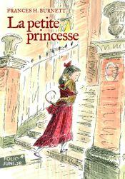 Couverture La Petite Princesse