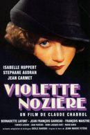 Affiche Violette Nozière