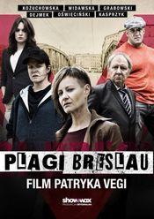 Affiche Le Fléau de Breslau
